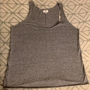 Plus Size Old Navy Staple Tank Top